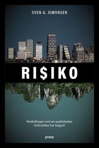 Risiko (ebok) av Sven G. Simonsen