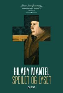 Speilet og lyset (ebok) av Hilary Mantel