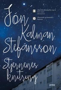 Stjernenes knitring (ebok) av Jón Kalman Stef