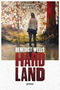 Hard land (ebok) av Benedict Wells