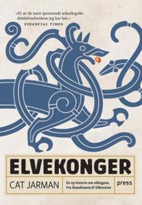 Elvekonger (ebok) av Cat Jarman