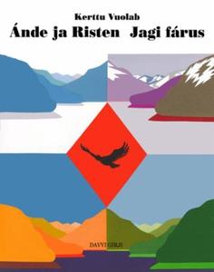 Ánde ja Risten (ebok) av Kerttu Vuolab