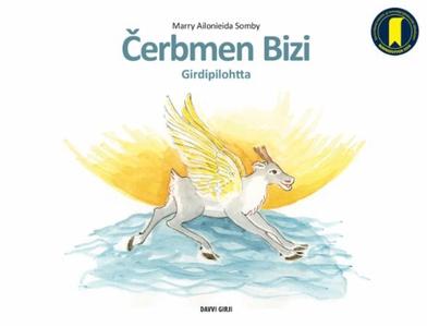 Cerbmen Bizi (ebok) av Marry A. Somby