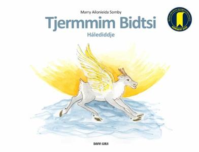 Tjiermmim Bidtsi (ebok) av Marry A. Somby