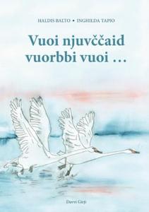 Vuoi njuvččaid vuorbbi vuoi (ebok) av Haldis