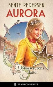 Grossererens datter (ebok) av Bente Pedersen