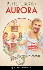 Nesten voksen (ebok) av Bente Pedersen
