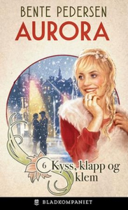 Kyss, klapp og klem (ebok) av Bente Pedersen