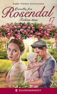 Tvilens time (ebok) av Kate Helen Simonsen