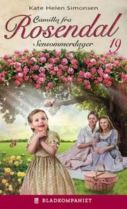 Sensommerdager (ebok) av Kate Helen Simonsen