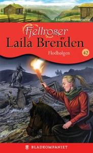 Flodbølgen (ebok) av Laila Brenden