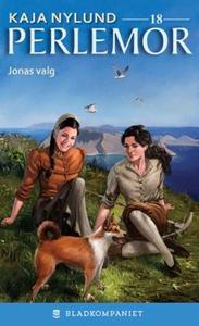 Jonas valg (ebok) av Kaja Nylund