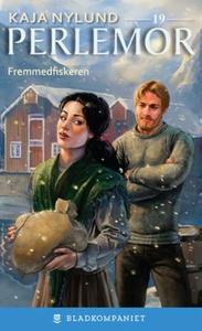 Fremmedfiskeren (ebok) av Kaja Nylund