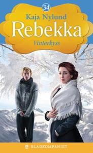 Vinterkyss (ebok) av Kaja Nylund
