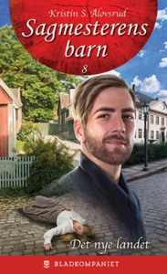 Det nye landet (ebok) av Kristin S. Ålovsrud