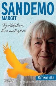 Ørnens rike (ebok) av Margit Sandemo
