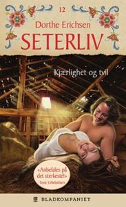 Kjærlighet og tvil (ebok) av Dorthe Erichsen,