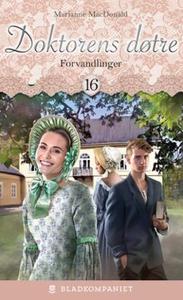 Forvandlinger (ebok) av Marianne MacDonald