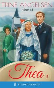 Håpets tid (ebok) av Trine Angelsen