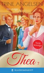 Den utvalgte (ebok) av Trine Angelsen