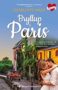 Bryllup i Paris (ebok) av Charlotte Nash