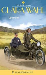 Oppbrudd (ebok) av Natalie Normann