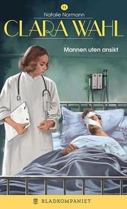 Mannen uten ansikt (ebok) av Natalie Normann