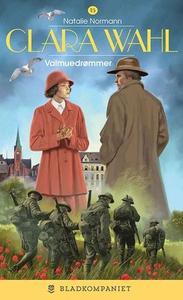 Valmuedrømmer (ebok) av Natalie Normann