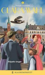 Håpets vinger (ebok) av Natalie Normann