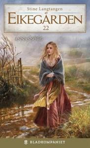 Annas sorg (ebok) av Stine Langtangen