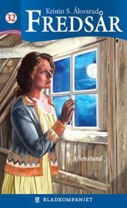 Aftenstund (ebok) av Kristin S. Ålovsrud