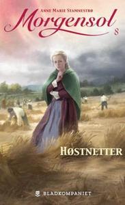 Høstnetter (ebok) av Anne Marie Stamnestrø