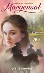 Uro (ebok) av Anne Marie Stamnestrø