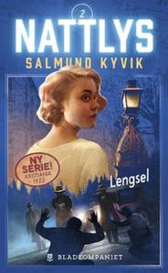 Lengsel (ebok) av Salmund Kyvik