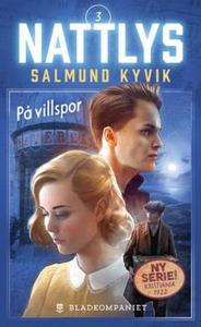 På villspor (ebok) av Salmund Kyvik