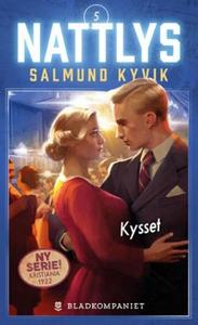 Kysset (ebok) av Salmund Kyvik