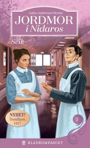 Svik (ebok) av Anita Andersen Strøm