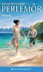 Bølgeslag (ebok) av Kaja Nylund