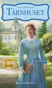 Viktoria (ebok) av Aud Midtsund