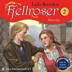 Mistenkt (lydbok) av Laila Brenden