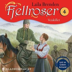 Veiskillet (lydbok) av Laila Brenden