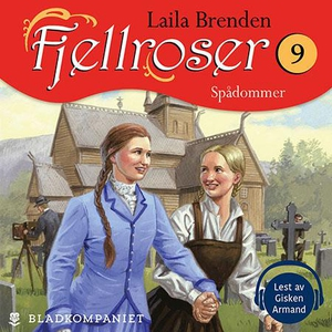 Spådommer (lydbok) av Laila Brenden