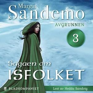 Avgrunnen (lydbok) av Margit Sandemo