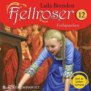 Forbannelsen (lydbok) av Laila Brenden