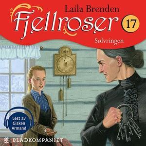 Sølvringen (lydbok) av Laila Brenden