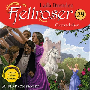 Overraskelsen (lydbok) av Laila Brenden