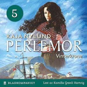 Vinterkrone (lydbok) av Kaja Nylund