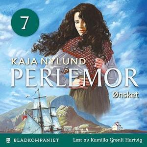 Ønsket (lydbok) av Kaja Nylund