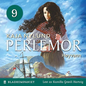 Høyvann (lydbok) av Kaja Nylund