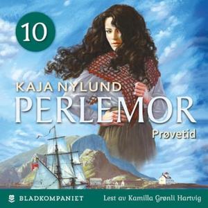 Prøvetid (lydbok) av Kaja Nylund